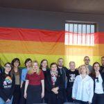 El activismo bosnio pone fecha al primer Orgullo LGTB de Sarajevo: 8 de septiembre