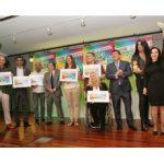 La ONCE dedica el cupón de su sorteo del 1 de julio al World Pride Madrid 2017