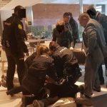 El evento LGTBfobo de HazteOír se celebró sin cortapisas después de que la Polícia detuviera a dos activistas que protestaron e identificara al resto