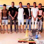 Nigeria: 57 arrestados en una redada acusados de mantener relaciones homosexuales. Se enfrentan a una posible pena de 14 años de cárcel