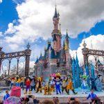 Disneyland París celebrará el Orgullo LGTBI