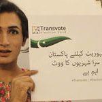 Cinco mujeres trans concurren como candidatas en las elecciones generales de Pakistán