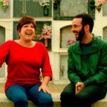 El cineasta Julián Quintanilla reestrena en cines su multipremiado mediometraje «El mundo entero»