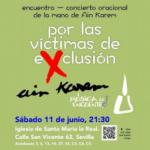El arzobispo de Sevilla impide a un colectivo de cristianos LGTB celebrar en una iglesia un encuentro de oración por las víctimas de la exclusión