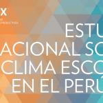 Perú: 7 de cada 10 estudiantes LGTB de secundaria son acosados en sus colegios