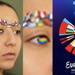 Manizha, la representante rusa para Eurovisión 2021, defiende un mensaje feminista y pro-LGTBI que ofende a las autoridades de su país