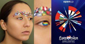 Eurovisión 2021 Manhiza Rusia