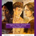 It Gets Better España organiza en Madrid la exposición «Un viaje a través de la historia LGBT+»