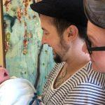 Trystan Reese, el hombre trans y gay que acaba de dar a luz en Estados Unidos: «Estoy feliz de ser trans. Creo que es fantástico, de hecho»