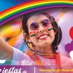 La alcaldesa popular de Alfaro (La Rioja) coacciona al Consejo de la Juventud local para impedir la presencia de simbología arcoíris en una fiesta