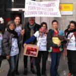 Más de 100.000 firmas para exigir la inscripción en igualdad de condiciones de Lennon, hijo de un matrimonio de mujeres