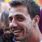 El activista LGTB Hasan Atik se postula para diputado en las elecciones de Turquía de junio con intención de combatir la represión de Erdoğan