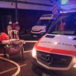 Tres muertos y un herido grave en el incendio de una sauna gay en Berlín