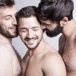 «Indetectables», la primera ficción española sobre personas con VIH, presentada en el Zinegoak