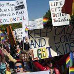 El presidente de Kosovo, una ministra y el alcalde de Prístina participan en el segundo Orgullo LGTB del país balcánico