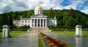 legislatura de Vermont