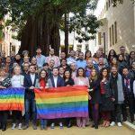 Las Cortes Valencianas aprueban, con la abstención del PP, una avanzada ley autonómica de igualdad LGTBI