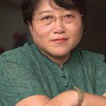Activista china busca apoyo al matrimonio igualitario entre los legisladores de su país