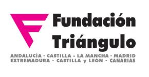 logo Fundación Triángulo