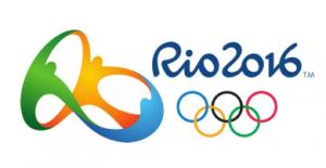 logo Juegos Rio de Janeiro