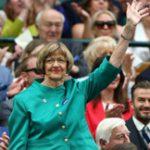 La extenista Margaret Court siembra la polémica con una serie de declaraciones homófobas y tránsfobas