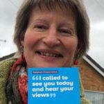 Una portavoz conservadora del Reino Unido compara la transexualidad con los trastornos alimentarios