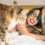 Valérie May (prostituta alternativa): «El problema con las putas es que trabajamos con la vagina, intocable y divino órgano»