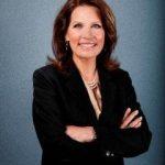 Michele Bachmann, congresista estadounidense próxima al Tea Party, acusa a la comunidad LGTB de intentar legalizar la pederastia