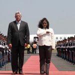 El presidente de Cuba asegura estar de acuerdo con la inclusión del matrimonio igualitario en la reforma constitucional