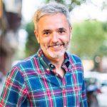 """Mikel López Iturriaga (periodista): """"Soy uno de los peores seductores de la historia de la seducción"""""""