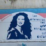 El municipio de Hoyos homenajea a Carla Antonelli dándole su nombre a un parque de la localidad