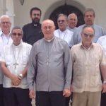 Los obispos cubanos apelan a la ideología para oponerse al matrimonio igualitario: aseguran que es «colonialismo ideológico» por parte de países ricos
