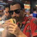 Octavio Terol (creativo publicitario): «Cada cierto tiempo me obsesiono por algo»