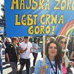 """El Orgullo de Montenegro clama """"contra la violencia"""" hacia el colectivo LGTB y pide al Gobierno compromiso con las políticas igualitarias"""