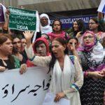 Sentencia histórica en Pakistán: cadena perpetua para los dos asesinos de una mujer trans