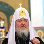 Cirilo I, patriarca de Moscú y cabeza de la Iglesia ortodoxa rusa, equipara el matrimonio entre personas del mismo sexo al nazismo