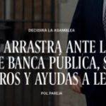 """Amarillismo lesbófobo en la portada de """"El Español"""", el nuevo digital de Pedro J. Ramírez"""