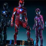 El distribuidor ruso de «Power Rangers» califica la cinta de '+18' por su inclusión de un personaje abiertamente LGTB