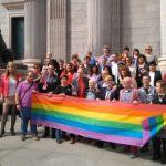 El proyecto de ley de igualdad y no discriminación presentado por la FELGTB, prueba del algodón de la voluntad real de los partidos en materia LGTB