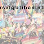 Un tribunal turco anula una primera prohibición de eventos LGTB en Ankara, la capital del país