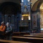 Una pareja gay protagoniza un spot de promoción de Guipúzcoa y sus monumentos religiosos