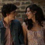 Cinesa promociona «Call Me by Your Name», una historia de amor homosexual, con la imagen de un chico y una chica (aunque rectifica tras la polémica…)