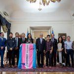 Tras años de trabajo y lucha de las organizaciones trans y LGTB de Chile, Sebastián Piñera promulga la nueva ley de identidad de género