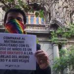 El Tribunal Constitucional de Chile se niega a reconocer el matrimonio de una pareja de mujeres casadas en España utilizando un argumentario ultraconservador