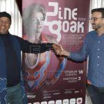 La XVI edición de Zinegoak reivindica «el poder de la pluma» y homenajea al cineasta Sridhar Rangayan