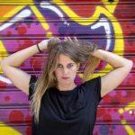 Rocío Sáiz (artista): «Me llaman potrillo, porque veo una puerta y la rompo con la cabeza»