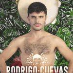 Rodrigo Cuevas (artista multidisciplinar): «Solo soy vago para lo monárquico»