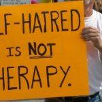 """Irlanda y el Reino Unido avanzan hacia la prohibición de las """"terapias"""" de conversión"""