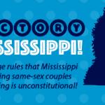 La justicia federal se pronuncia en Mississippi: prohibir adoptar a las parejas del mismo sexo es inconstitucional