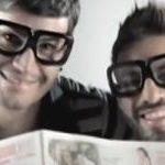 Perú: spot de diario limeño incluye una pareja gay como imagen de sus nuevos lectores